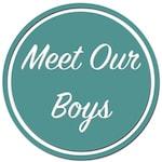 Meet our Boys